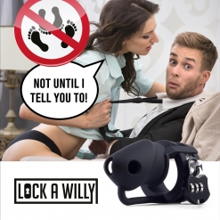 Lock-A-Willy
