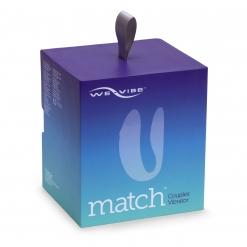 We-Vibe - Match