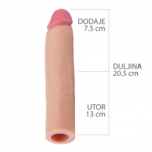 Malesation - Silicone Extender 3