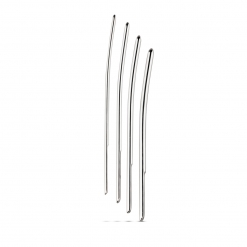 Sinner Gear - Dilator Set, 4 kom