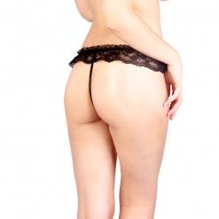 Vixson - Tanga gaćice s perlicama