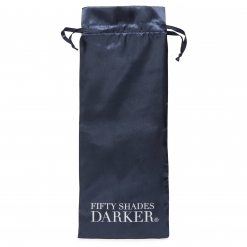 Fifty Shades Darker - Deliciously Deep Steel Wand