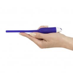 You2Toys - Vibrating Silicone Dilator