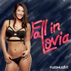 Fleshlight Girls – Eva Lovia Spice