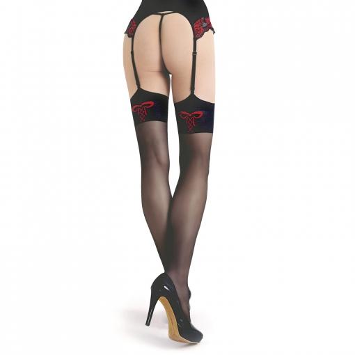 Legg Story - Norma samostojeće čarape