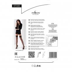 Passion - Samostojeće čarape No. 5