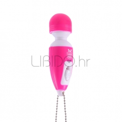 Love in the Pocket - Love Massager Mini Wand