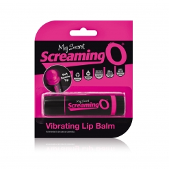 The Screaming O - Vibrating Lip Balm