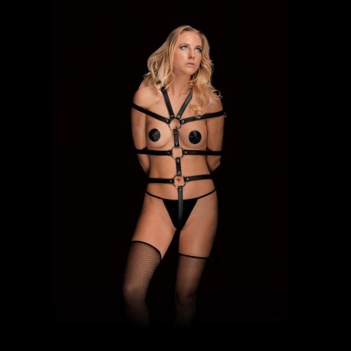 Ouch - Calida Bondage Harness