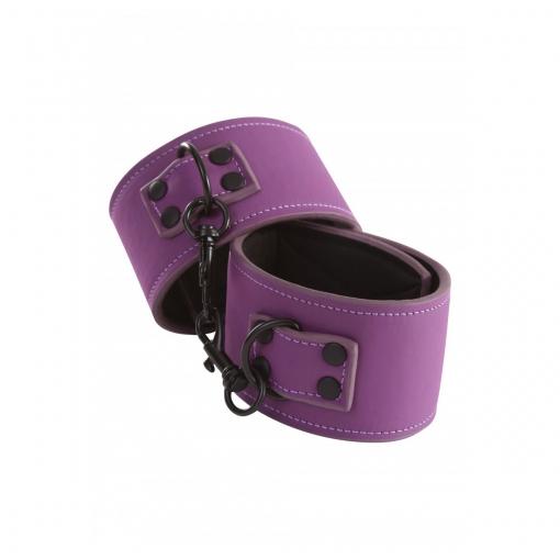 Lust - Ankle Cuffs