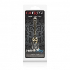 Cal Exotics - Crystal Clitoral Jewelry