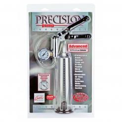 Cal Exotics - Precision Pump Advanced