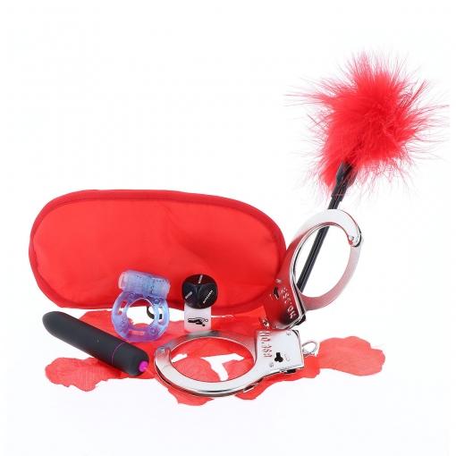 The Sensual Love Kit