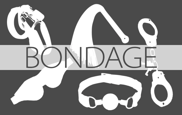 bondage vodiči za početnike