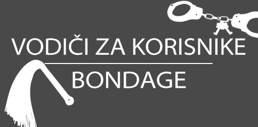 bondage vodici