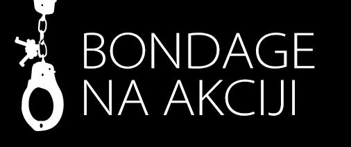 bondage akcija