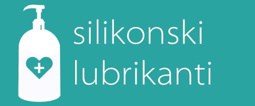silikonskil lubrikanti