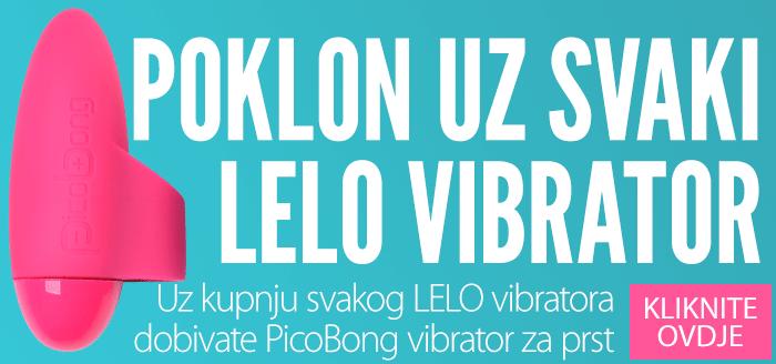 LELO picobong