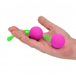 Frisky – Charming Cherries Kegel Balls