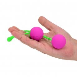 Frisky – Charming Cherries Kegel Balls