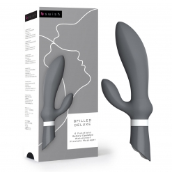 B Swish - Bfilled Deluxe Prostate Massager