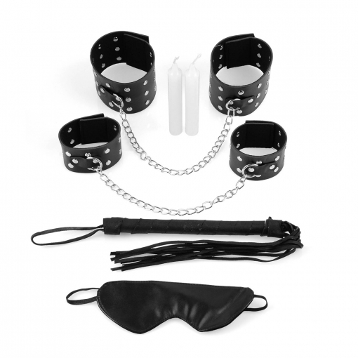 Fetish Fantasy - Chains of Love Bondage Kit