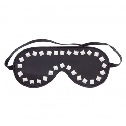 Guilty Pleasure - Studded Eye Mask