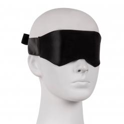 Guilty Pleasure - Velvet Soft Blindfold