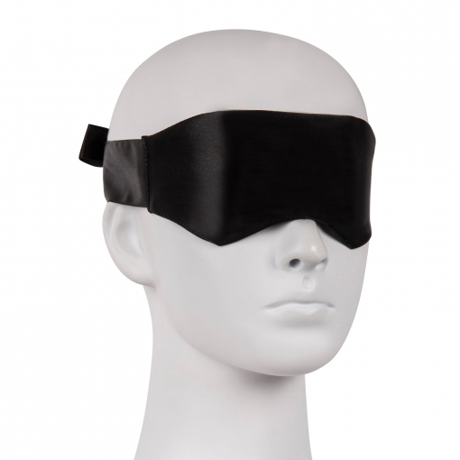 Guilty Pleasure - Velvet Soft Blindfold
