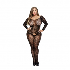 Baci - Catsuit No. 13 Plus Size