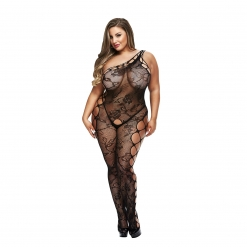 Baci - Catsuit No. 14 Plus Size