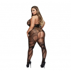 Baci - Catsuit No. 15 Plus Size