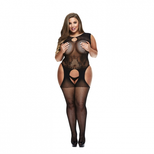 Baci - Catsuit No. 9 Plus Size