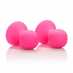 Cal Exotics - Silicone Pro Nipple Suckers