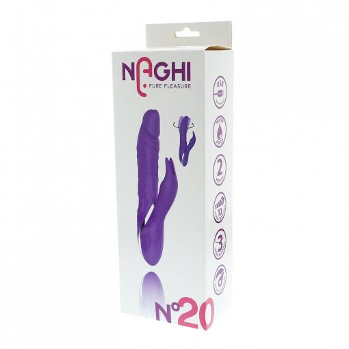 Naghi - No. 20