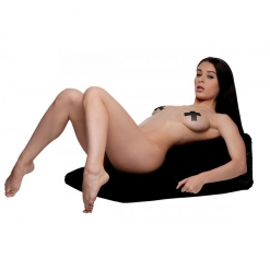 Frisky - Mount Me Position Pillow