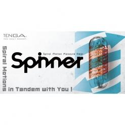 Tenga - Spinner Tetra