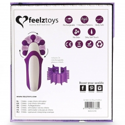 FeelzToys - Clitella Oral Stimulator