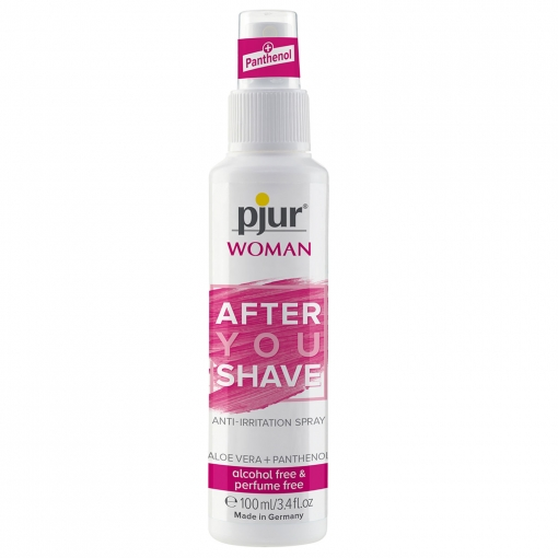 Pjur Woman - After You Shave, 100 ml