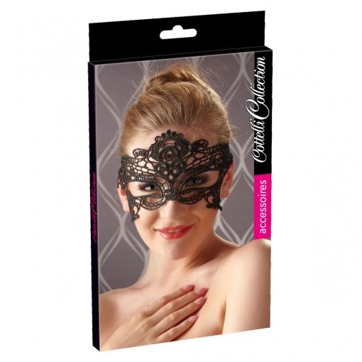 Cottelli Collection - Maska No. 1