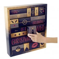 Sexy adventski kalendar - set od 24 proizvoda