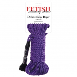 Fetish Fantasy - Deluxe Silky Rope