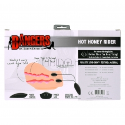 Bangers - Hot Honey Rider Vibro