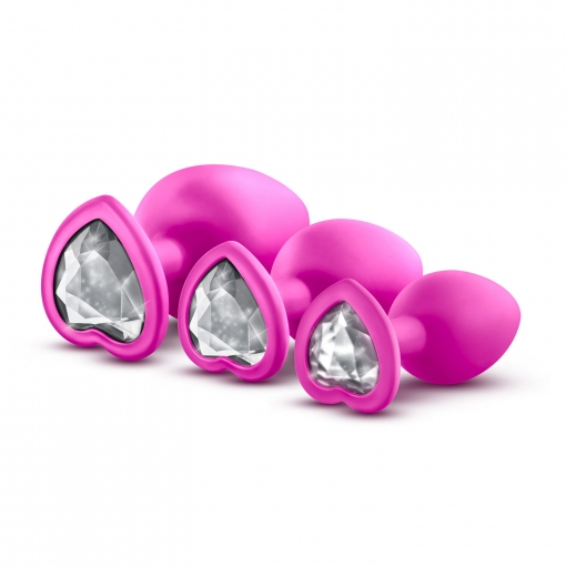 Luxe - Bling Plugs Trainer Kit