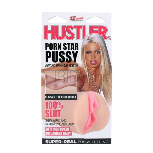 Hustler - Porn Star Pussy masturbator