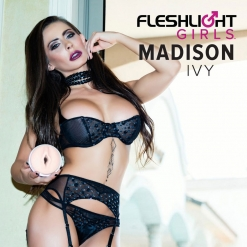 Fleshlight Girls - Madison Ivy Beyond