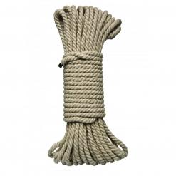Kink - Hemp Rope, 9 m