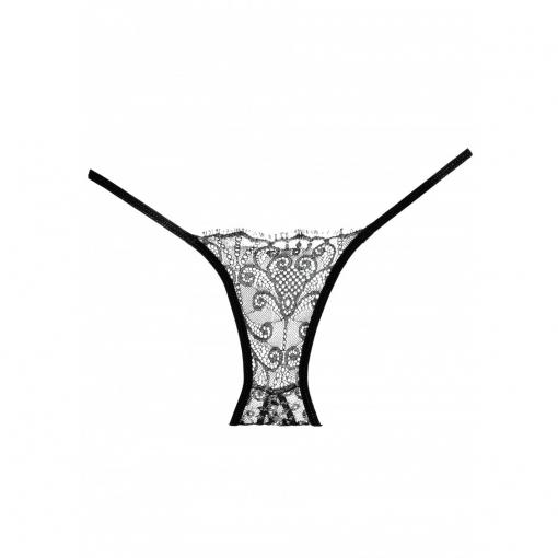 Allure - Enchanted gaćice s otvorom