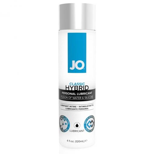 System JO - Hybrid Lubricant, 120 ml