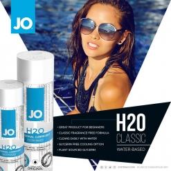 System JO - H2O Lubricant, 480 ml
